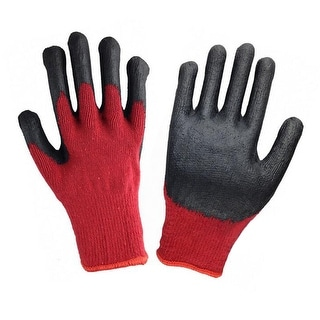 Work Universal Protection Cotton Yarn Cheap Gloves