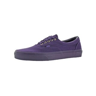 Vans Mens Era Skate Shoes Canvas Classic