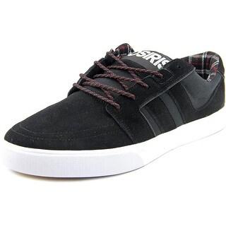 Osiris Lumin Round Toe Suede Skate Shoe