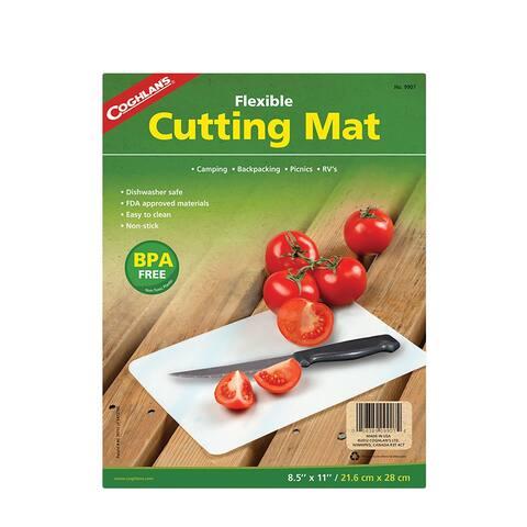 Coghlans 9907 coghlans 9907 flexible cutting mat