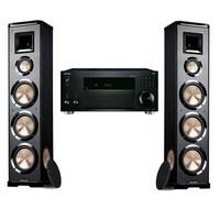 Harman Kardon HKTS 20BQ 5.1-channel Home Theatre Speaker System with ...