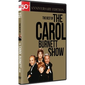 Carol Burnett Show (50th Anniversary Collection) [DVD]