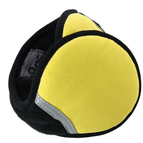 956b33feb7733 180s Men's Hi-visibility Wrap Ear Warmers - one size