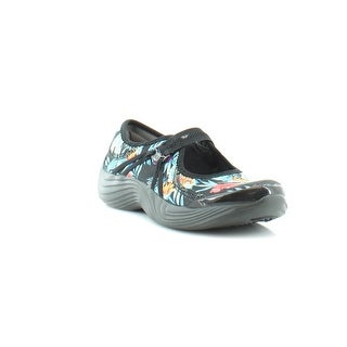 BZees Womens Tempo Low Top Slip On Fashion Sneakers - 7.5