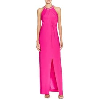 Laundry by Shelli Segal Womens Evening Dress Matte Jersey Embellished https://ak1.ostkcdn.com/images/products/is/images/direct/9708321234dde0daf16b9b93ae211339b6b5ef94/Laundry-by-Shelli-Segal-Womens-Evening-Dress-Matte-Jersey-Embellished.jpg?impolicy=medium