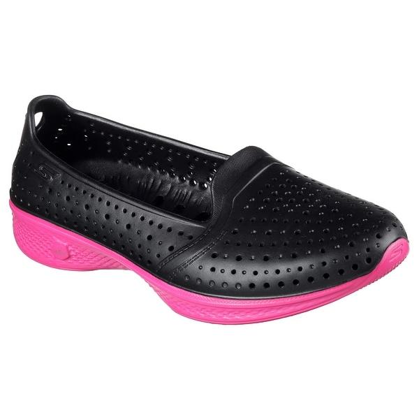 Skechers 14690 BKHP Women's H2GO Casual