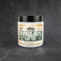Black Sand - Finnabair Art Extravagance Texture Paste 8.5Oz