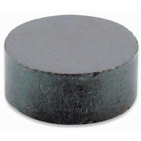 "Master Magnetics 07003 Ceramic Craft Disc Magnets. 3/4"" x 3/16"", Pack-8"