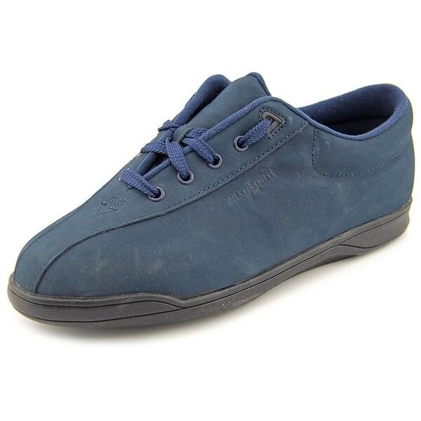 Easy Spirit AP1 Navy Sneakers Shoes