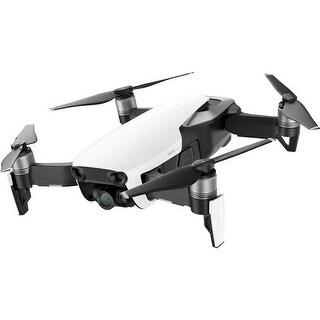 DJI Mavic Air Fly More Combo - Arctic White CP.PT.00000165.01 Mavic Air - Ultraportable 4K Quadcopter