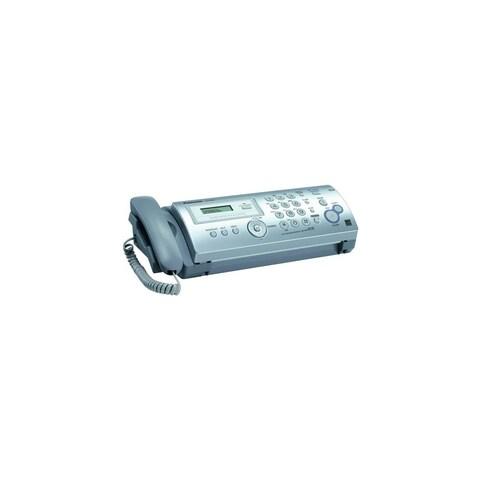 Panasonic KX-FP205 Plain Paper Fax Machine / Copier Speakerphone