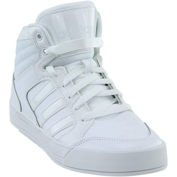 Shop Adidas Raleigh Mid W - Free Shipping Today - Overstock.com ... c82fd16e958