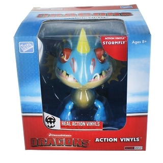 """How To Train Your Dragon 6""""-7"""" Action Vinyl: Stormfly - multi"""