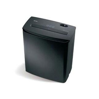 Royal Consumer 89107P Js55 Strip Cut 5 Per Pass Paper Shredder, No Basket, Black