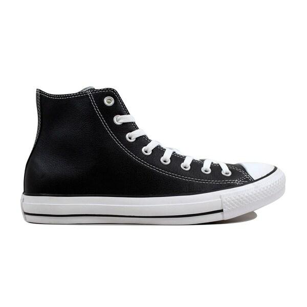 Shop Converse Men's Chuck - Taylor Hi Black 132170C - Chuck - 23436627 acaa24