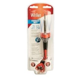 "Weller SP25NUS Led Soldering Iron 1/8"", 25 Watts"