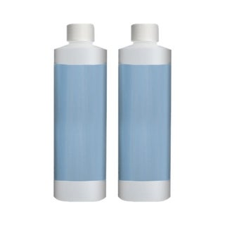 Replacement For DeLonghi EcoDecalk Descaler Solution 5513296041 - 8oz (2 Pack)
