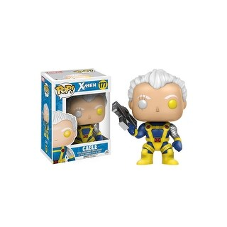 Funko POP Marvel X-Men - Cable - Multi