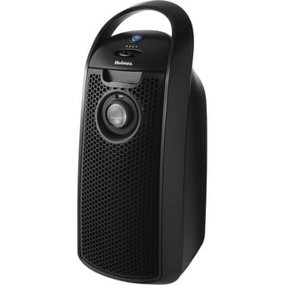 Holmes HAP9415-UA Holmes HAP9415-UA HEPA-type Air Purifier with Visipure Filter Viewing Window - HEPA - 138 Sq. ft. - Black