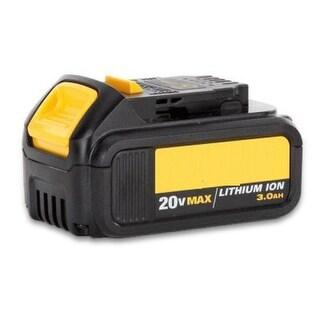 Battery for Dewalt DCB200 Power Tool Battery