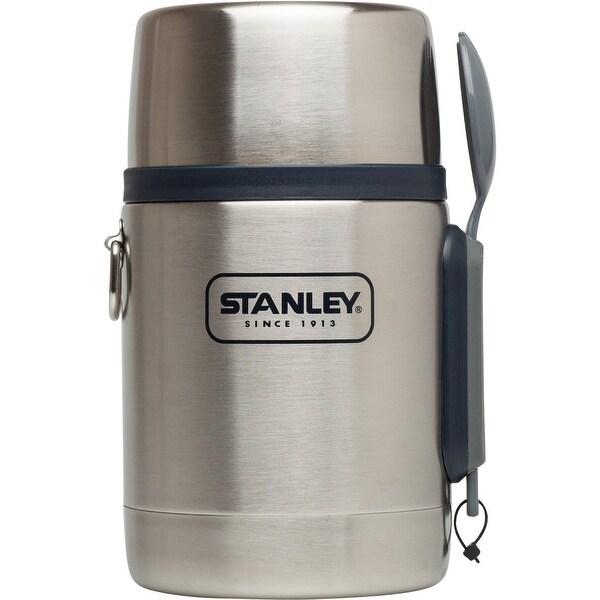 Stanley 10-01287-021 Adventure Vacuum Food Jar, 18 Oz