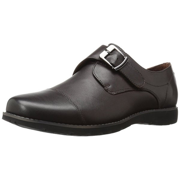 Propét Mens Graham Leather Buckl... looking for buy cheap fast delivery professional cheap price yb01YvvT