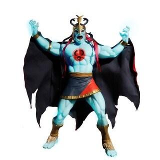 """Thundercats 14"""" Mega Scale Figure: Mumm-Ra (GID Version) - multi"""