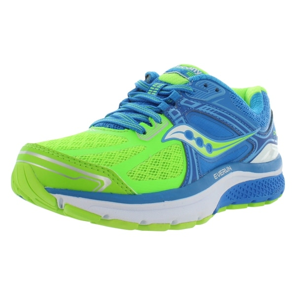 Shop Saucony Omni 15 Running Women s Wide Shoes - 5.5 w us - Free ... 2b7665348
