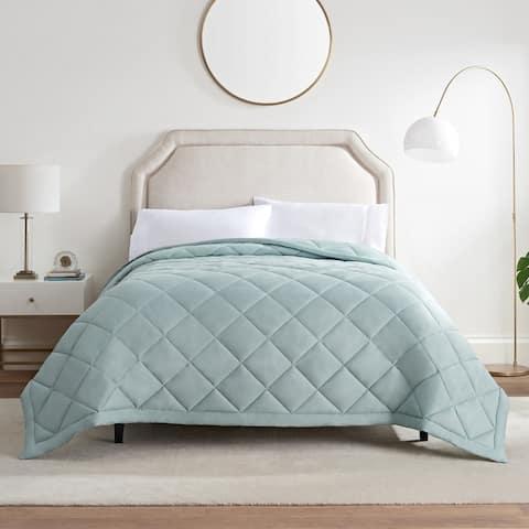 Serta Down Alternative Blanket