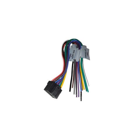 Fusion Wiring Harness for MS-RA205 S00-00522-00 Wiring Harness