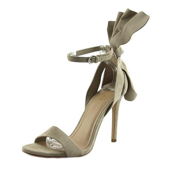 Kendall + Kylie Eve Light Natural Sandals
