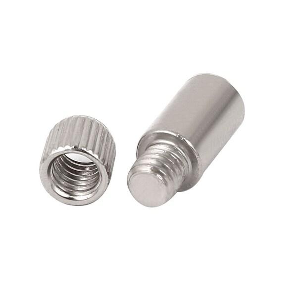 20 SHELF PINS// SHELF SUPPORT PINS//  STUDS METAL PEGS
