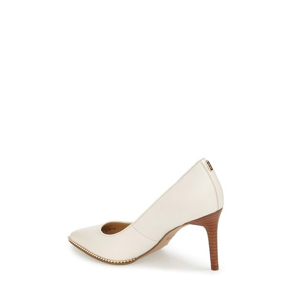 Coach Womens Vonna Pointed Toe Classic Pumps