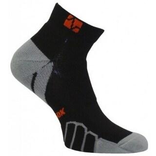 Vitalsox Low Cut Silver Drystat Performance Support Running Socks