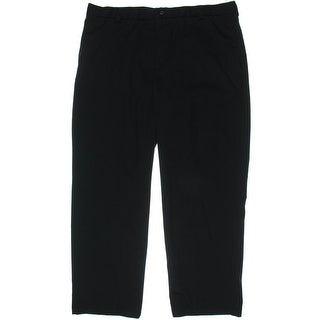 Izod Mens Chino Pants Twill Durable - 42/32