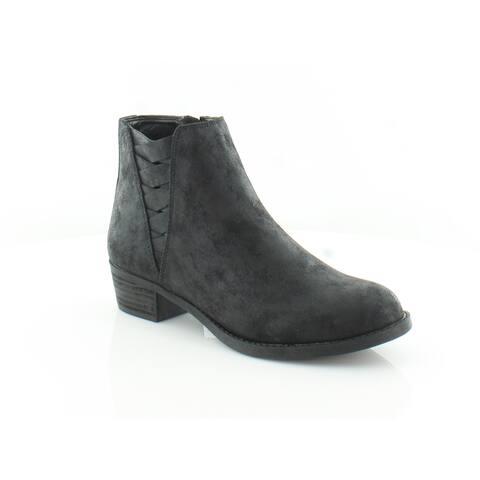 Carlos by Carlos Santana Bert Women's Boots Black - 6