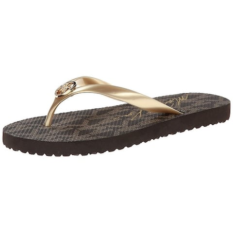 4f20946fc2dbb Buy Michael Kors Women's Sandals Online at Overstock | Our Best ...