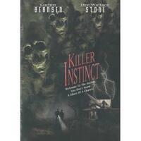 Killer Instinct - DVD