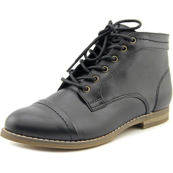 Indigo Rd. Harts Women Black Boots