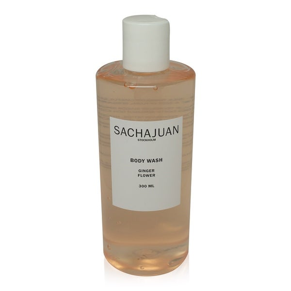 Sachajuan - Body Wash Ginger Flower 10.14 Oz