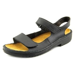 Naot Karenna Open-Toe Leather Sport Sandal