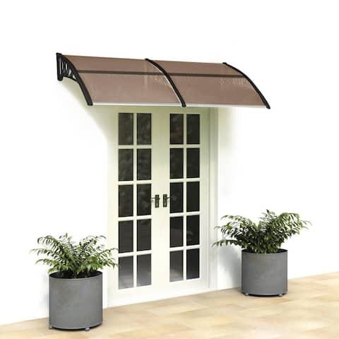200 x 100CM Household Application Door & Window Canopy