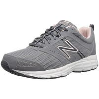 New Balance Womens 430v1 Low Top Lace Up Running Sneaker