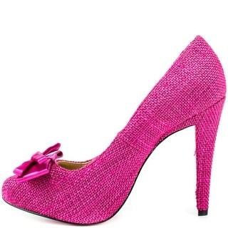 Paris Hilton Kylie Women's Heels