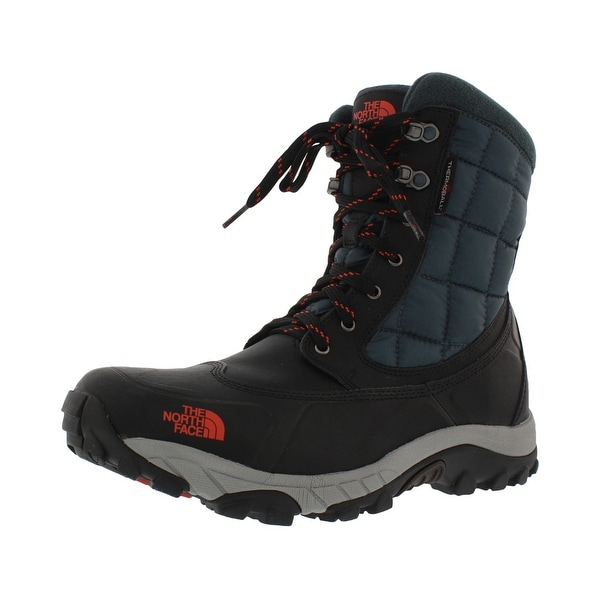 best new styles new style Shop The North Face Thermoball Utility Boots Men's Shoes - 8 ...