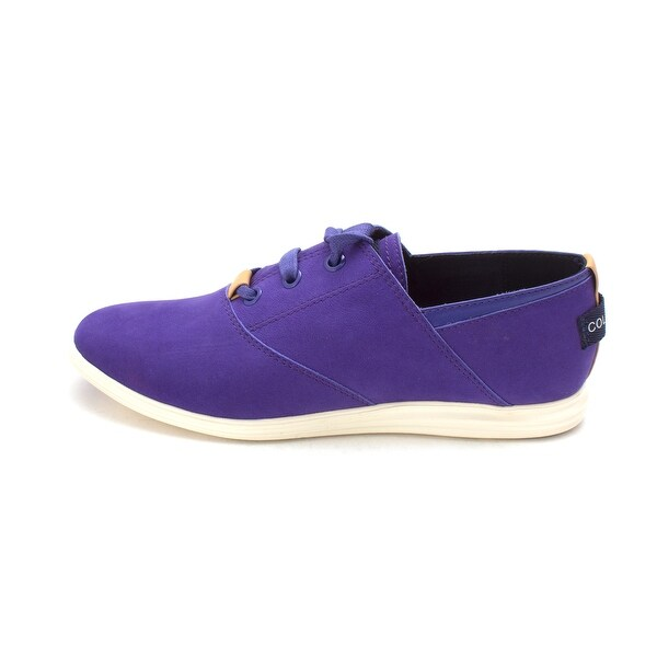 Cole Haan Womens Isaldasam Low Top Lace Up Fashion Sneakers - 6