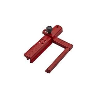 Bora 542009 Jigsaw Guide, Red