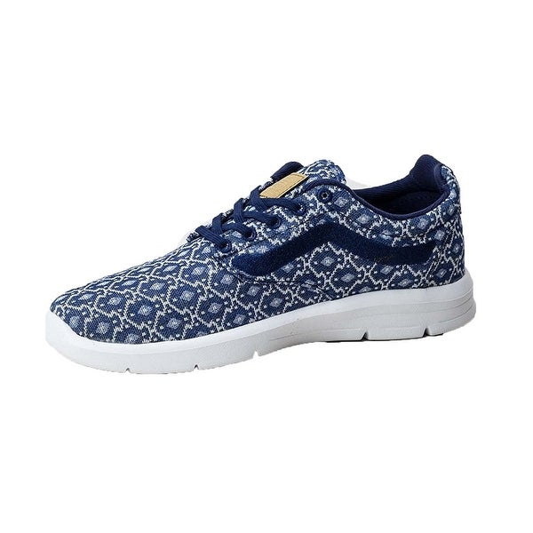 Mens Iso 1.5 Low-Top Sneakers Vans 2DlYQ