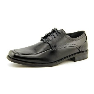 Stacy Adams Calhoun Men Square Toe Leather Oxford