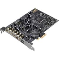 Creative Labs Sound Card 70SB155000001 Sound Blaster Audigy Rx PCI-Express Retail